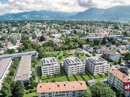 VERKAUFT: Lustenau - Penthouse mit Aussicht