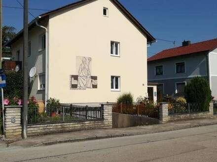 Wohnung mit Balkon und Gartenbenützung in ruhiger Lage in Bad Hall