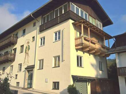 SERDA - ehemaliges Hotel im Zentrum von St. Gilgen am Wolfgangsee zum Verkauf