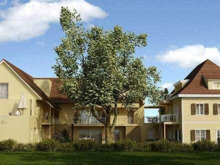 14 exklusive Neubauwohnungen mit Terrasse oder Balkon in Kalsdorf bei Graz! Provisionsfrei!