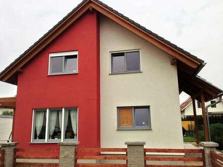 Gediegenes Einfamilienhaus