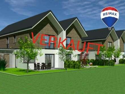 VERKAUFT: Sonnige NEUBAU Doppelhaushälfte in Kufstein- individuell gestaltbar!