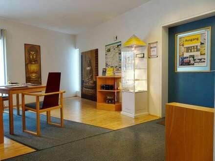 MIETEN ODER KAUFEN: Büro- oder Ordinationsfläche in zentraler Lage von Imst…