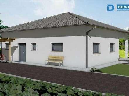 >>> Stilvolles Einfamilienhaus in Dechantskirchen PROVISIONSFREI!!!