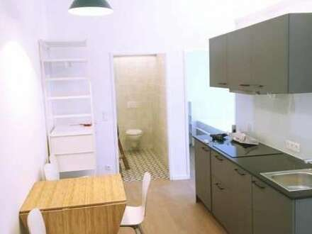 NEU!! Büros/ Betriebswohnungen/ Serviced Apartments !! NEU!!