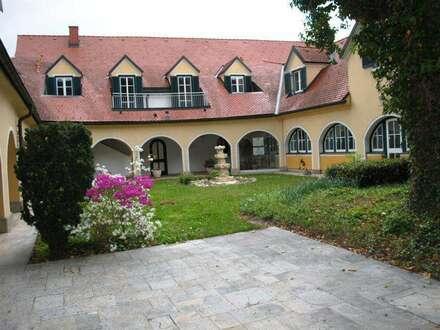 Barrierefreies Büro/Ordination (78m²) in bester Lage in Fürstenfeld!