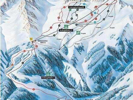TOP LAGE u. TOP PREIS in Winter- und Sommersportdestination