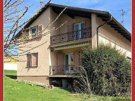 Einfamilienhaus mit großem Potenzial in Gleisdorf