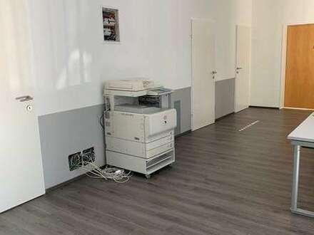 Anlageobjekt - Büro vermietet