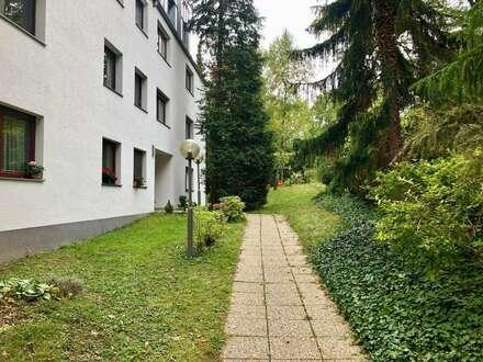Attraktive, großzügige 6-Zimmer-Wohnung in bester Lage in Ober St. Veit
