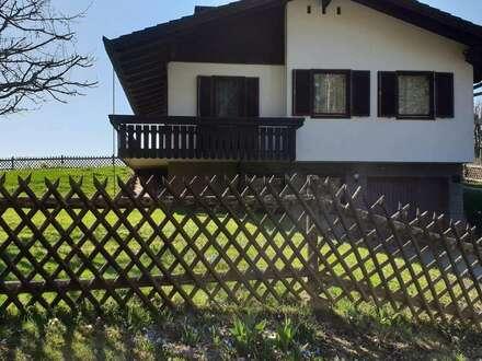 Kärntner Almhaus: Sommerfrische und Winteridylle zu vermieten ,Ferienhaus oder ganzjährig bewohnbar
