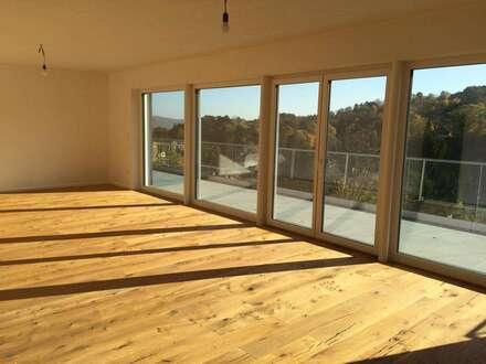Provisionsfrei: Luxuriöses Penthouse mit Kahlenbergblick und Dachterrasse