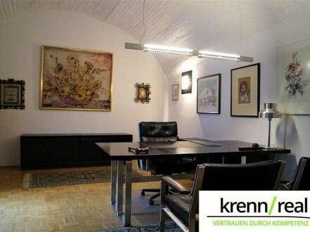 Stilvolles Büro/Kanzlei direkt an der Promenade!