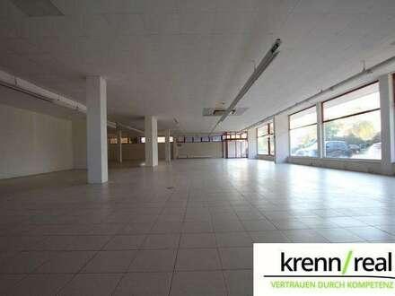 Großes Geschäftslokal ab 220 m² in toller Lage zu verkaufen