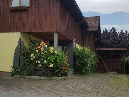 Zwei benachbarte EG-Wohneinheiten in Lustenau-Hasenfeld. Einzigartige Gelegenheit in erstklassiger ruhiger Wohnlage