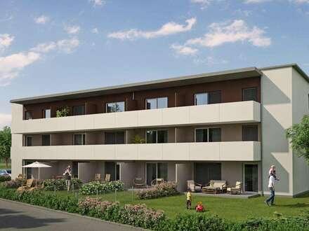 HABICHTPARK - Ihr Eigenheim in Lengau