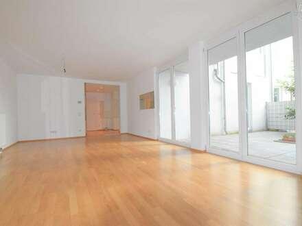 3-Zimmer-Wohnung mit Garten in 1050 Wien - GARAGENPLATZ inkludiert!!!