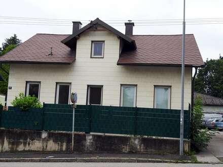 St. Valentin - gemütliches, neu totalrenoviertes Stadthaus