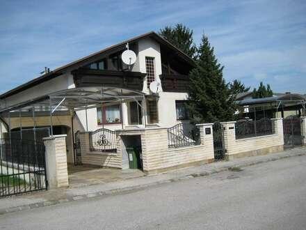 Villenetage 120 m², 25 km. Süd-östlich von Wien. Ablöse-u. Provisionsfrei