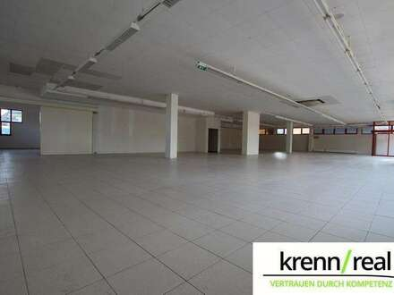 Großes Geschäftslokal ca. 571 m² in toller Lage zu verkaufen