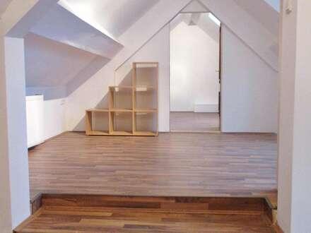 100 m² Dachgeschoss-Wohnung in 3481 Fels am Wagram von Privat zu vermieten!