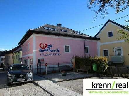 TOP PREIS! 4 Zimmer Wohnung in toller Lage mit ausbaubarer Terrasse