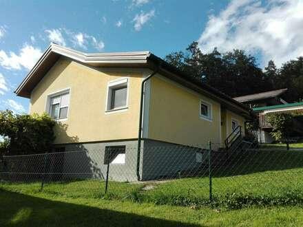 Schönes Ferienhaus im südsteirischen Rebenland