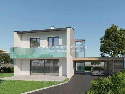 Neubau! Wohnhäuser mit höchstem Komfort! Haus 14