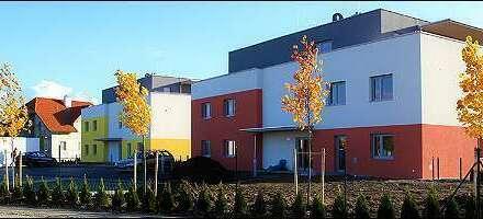 Neubauwohnung mit Eigengarten 67m² Stadt Haag
