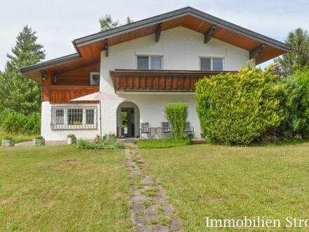 Großzügiges Landhaus in Eugendorf bei Salzburg