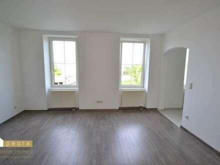 Weigelsdorf: Sehr helle Wohnung mit 3 Zimmer