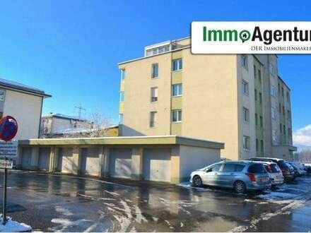 Renovierte 1-Zimmerwohnung mit Loggia in Hohenems zur Miete