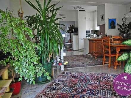 Harmonisches Einfamilienhaus mit traumhaftem Garten direkt im Zentrum von Feldbach …!