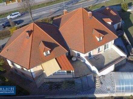 Wohnen und Arbeiten im Wiener Nahbereich