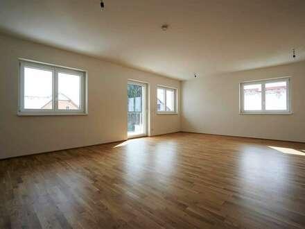 ERSTBEZUG in Hausmannstätten - 68m² mit sonnigem Balkon in ruhiger Lage