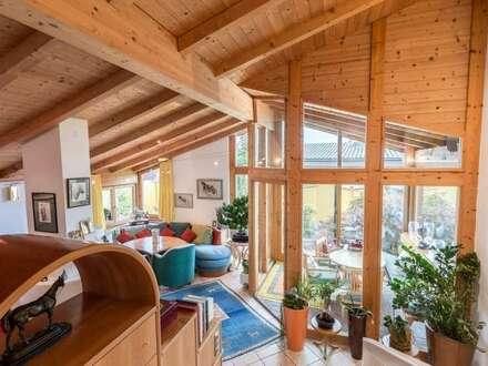 Haus Schlossblick - Gemütlichkeit und Wohlfühlgarantie