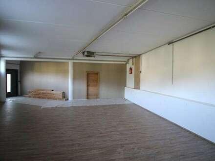 150m² große Werkstatt / Lagerfläche in unmittelbarer Nähe zu Innsbruck