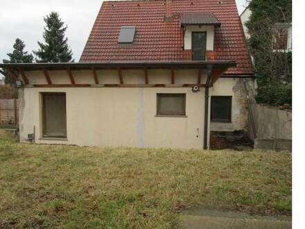 Fischamend - renovierungsbedürftige Doppelhaushälfte im Wohnungseigentum