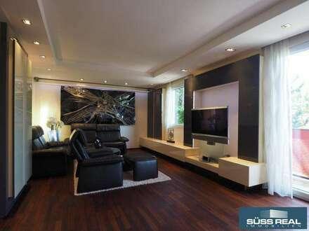 Stilvoller Wohnraum für höchste Ansprüche