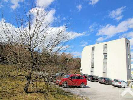 Große Büroetage im Gewerbegebiet Siezenheim