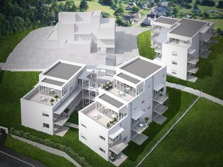 Tolle Gelegenheit: gemütliches Wohnen im Neubau Laßnitzhöhe!