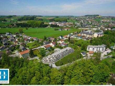 NUR NOCH 7 WOHNUNGEN FREI!! - Das TRAUNSCHIFF sticht in See! - 30 moderne Eigentumswohnungen in Gmunden