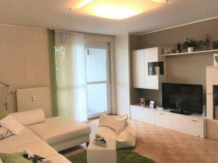 Sonnige 3-Zimmer-Wohnung mit Loggia im Zentrum von Gratkorn
