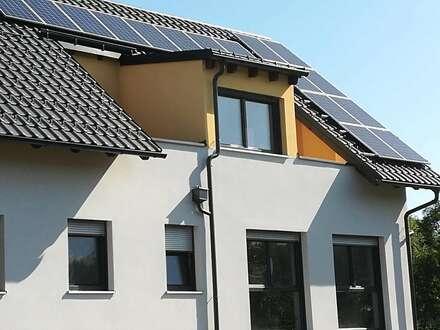 Neues Energiesparhaus für 2bis3 Familien Sonntag Tag der offenen Tür 11-12Uhr 4030 Linz ....262m2 WFL, 2 Eingänge + 2 Loggias18m2…