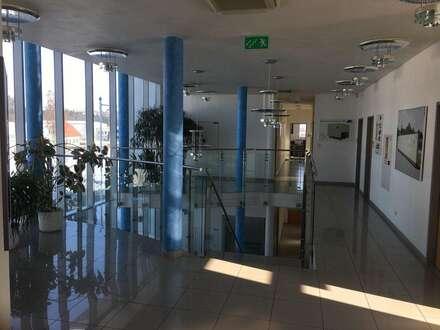 Moderne, helle Büroflächen in sehr guter Lage