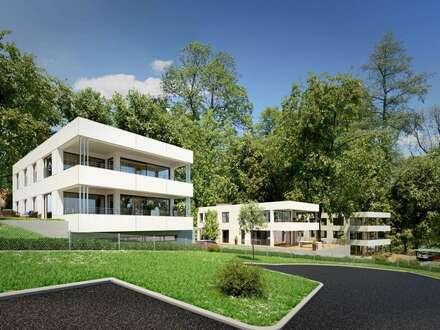 LUXUSVILLA am Rosenhain - Provisionsfrei & Erstbezug