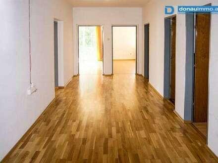 TOP: Büroflächen in Stein an der Donau - perfekt für Kanzlei oder Bürogemeinschaft direkt an der Steiner Donaulände