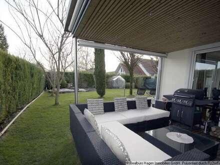 Einfamilienhaus im Toscana-Stil - Traumlage - Fußach!