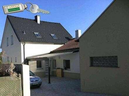 Sehr ruhige Siedlungslage mit TOP saniertem Haus!!!