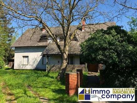 Einfamilienhaus mit ca. 270 m2 Wohnfläche in Bad Radkersburg